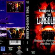 Langoliers: Die andere Dimension (1995) R2 German
