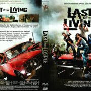 Last of the Living (2009) R2 German