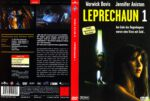 Leprechaun: Der Killerkobold (1993) R2 German