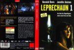 Leprechaun: Der Killerkobold (1993) R2 German