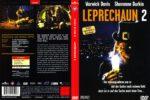 Leprechaun 2: Der Killerkobold kehrt zurück (1994) R2 German