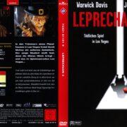 Leprechaun 3: Tödliches Spiel in Las Vegas (1995) R2 German