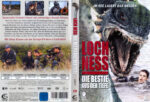 Loch Ness: Die Bestie aus der Tiefe (2008) R2 German