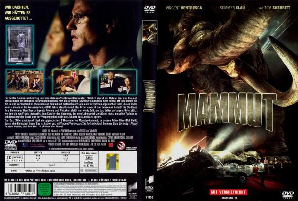 Mammut (2006) R2 German
