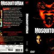 Mosquito Man (2005) R2 German