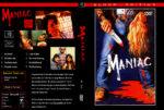 Maniac (1980) R2 German