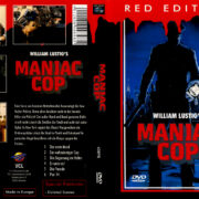 Maniac Cop (1988) R2 German