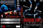 Maniac Cop 2 (1990) R2 German