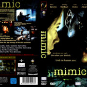 Mimic: Angriff der Killerinsekten (1997) R2 German