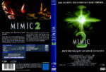 Mimic 2 (2001) R2 German