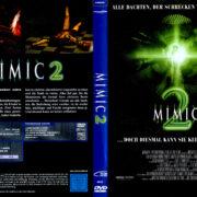 Mimic 2 (2001) R2 German