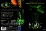 Mimic 3 (2003) R2 German