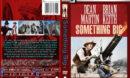 Something Big (1971) R1 Custom DVD Cover