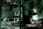 Mutant Chronicles (2008) R2 German
