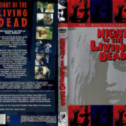 Night of the living Dead: Die Nacht der lebenden Toten (1968) R2 German
