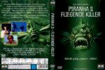 Fliegende Killer: Piranha 2 (1981) R2 German
