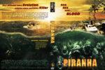 Piranha 3D (2010) R2 German
