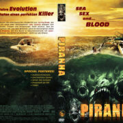 Piranha 3D (2010) R2 German