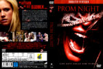 Prom Night (2008) DE-EN DVD Covers