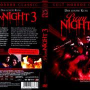 Prom Night 3: Das letzte Kapitel (1990) R2 German