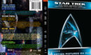 Star Trek: The Next Generation Motion Picture Collection (1994-2002) R1 Custom