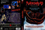 Das Halloween Monster (1988) R2 German