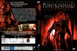 Pumpkinhead: Blutfehde (2007) R2 German