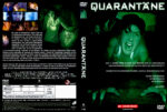 Quarantäne (2008) R2 German