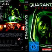 Quarantäne 2: Terminal (2011) R2 German