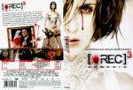[Rec] 3: Génesis (2012) R2 German