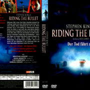 Riding the Bullet (2004) R2 German