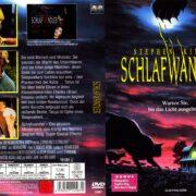 Schlafwandler (1992) R2 German