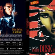From Dusk Till Dawn (1996) Blu-Ray German