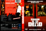 Shaun of the Dead (2004) R2 German