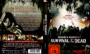 Survival of the Dead (2009) R2 German