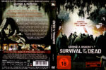 Survival of the Dead (2009) R2 German