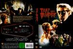 Tanz der Vampire (1967) R2 German DVD Covers
