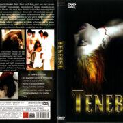 Tenebre: Der kalte Hauch des Todes (1982) R2 German