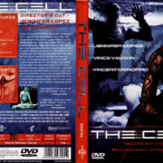 The Cell (2000) R2 German