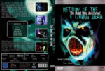 The Dead Hate the Living! (2000) R2 German