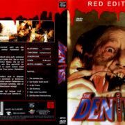 The Dentist (1996) R2 German