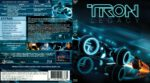 Tron Legacy (2010) Blu-Ray German