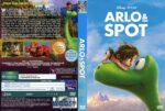 Arlo & Spot (2015) R2 GERMAN
