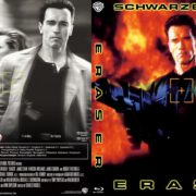 Eraser (1997) Blu-Ray German