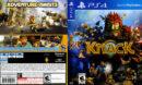 Knack (2013) PS4 USA