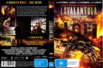 Lavalantula (2016) R4 DVD Cover