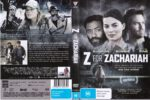 Z For Zachariah (2015) R4 DVD Cover