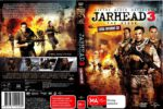 Jarhead 3: The Siege (2016) R4 DVD Cover