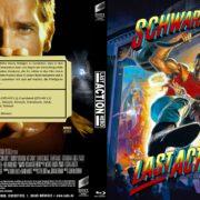 Last Action Hero (1993) Blu-Ray German