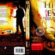 The Hills Have Eyes: Hügel der blutigen Augen (2006) R2 German